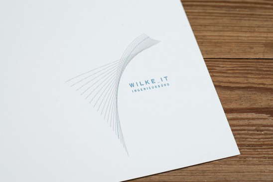Logo Design Corporate Luebeck