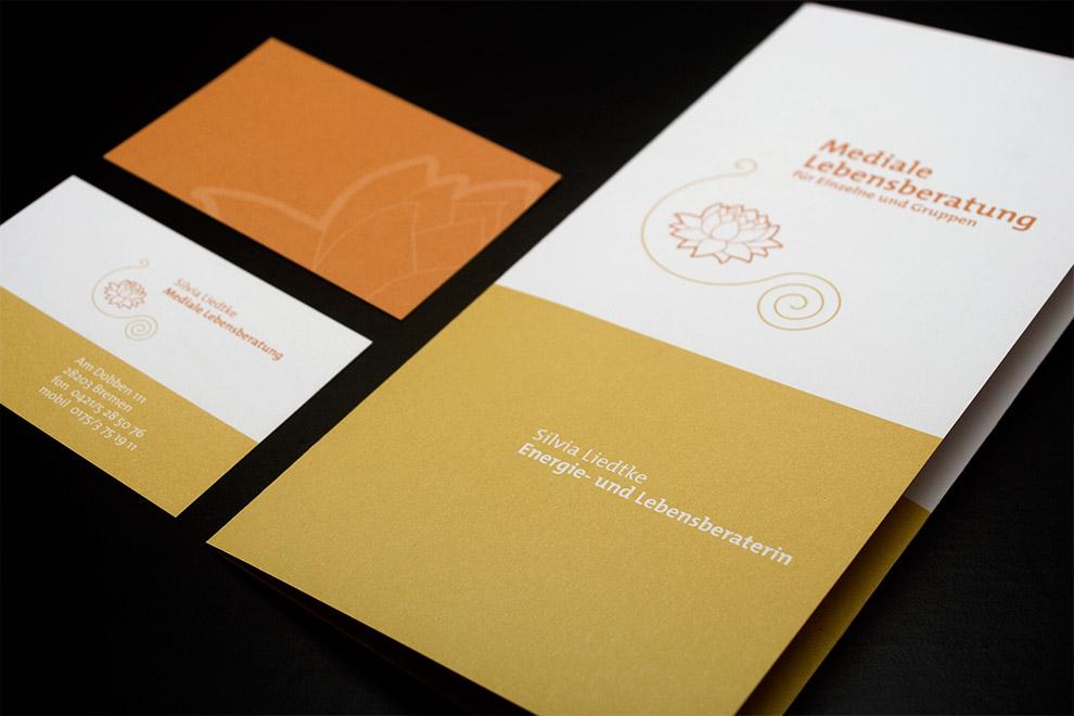 verschiedene Logo-Entwürfe  | 5 von 5