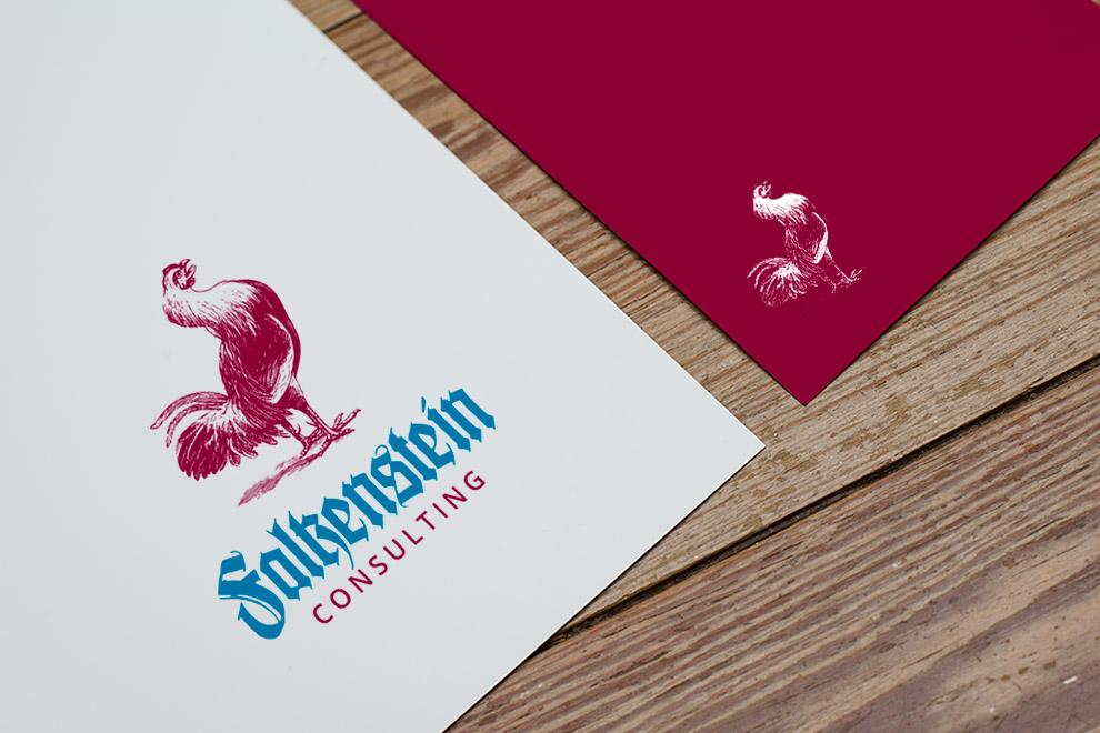 verschiedene Logo-Entwürfe  | 3 von 5
