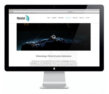 Film Webdesign Lübeck Webdesigner