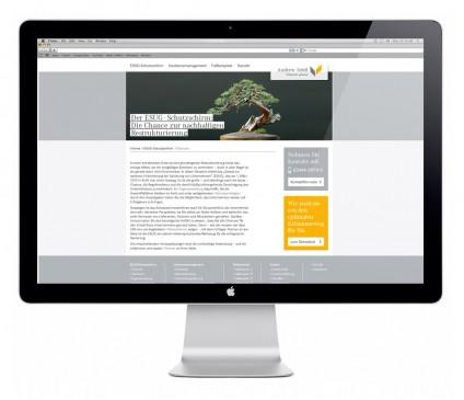 Kanzlei Anwalt Lübeck Webdesign erstellen