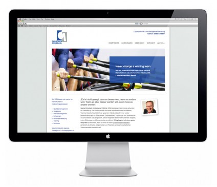 Lübeck Webdesigner Design