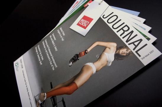 Kundenmagazine Lübeck Broschüren