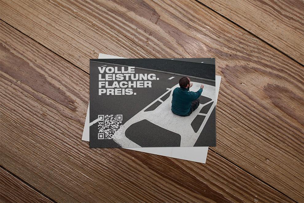 Postkarten-Kampagne | 5 von 6