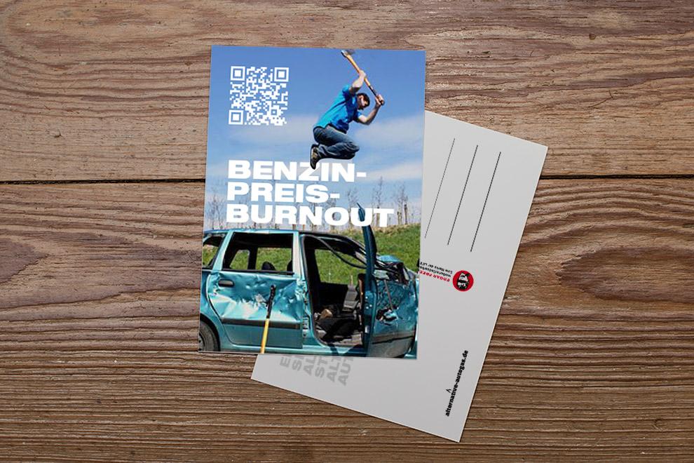 Postkarten-Kampagne | 4 von 6